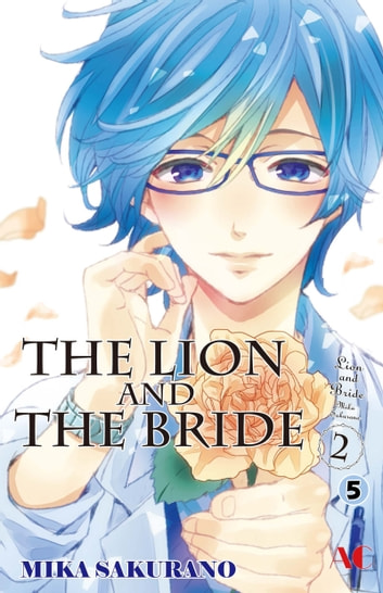 The Lion and the Bride - Chapter 5 ebook by Mika Sakurano