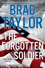 The Forgotten Soldier, A Pike Logan Thriller