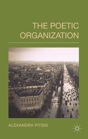 The Poetic Organization ebook by Alexandra Pitsis