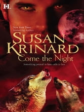 Come the Night ebook by Susan Krinard