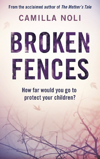 Broken Fences ebook by Camilla Noli