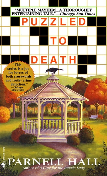 Puzzled to Death ebook by Parnell Hall