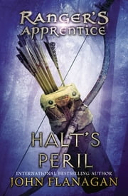 Halt's Peril - Book Nine ebook by John Flanagan