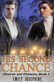 His Second Chance ebook by Emily Josephine