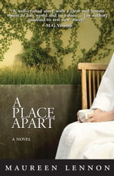 A Place Apart ebook by Maureen Lennon