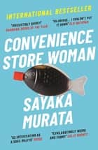 Convenience Store Woman ebook by