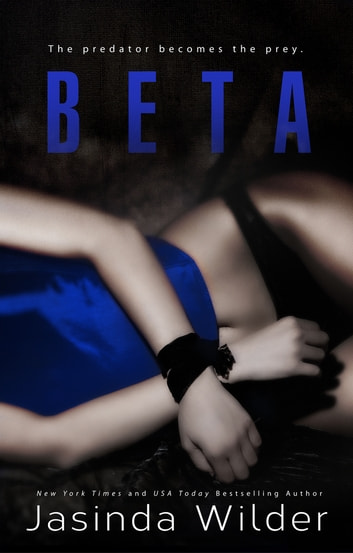 Beta ebook by Jasinda Wilder