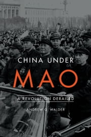 China Under Mao ebook by Andrew G. Walder