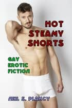 Hot Steamy Shorts ebook by Neil Plakcy