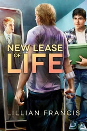 New Lease of Life ebook by Lillian Francis