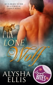 Lone Wolf ebook by Alysha Ellis
