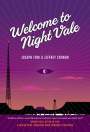 Welcome to Night Vale ebook by Joseph Fink, Jeffrey Cranor