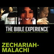 Inspired By … The Bible Experience Audio Bible - Today's New International Version, TNIV: (28) Zechariah and Malachi audiobook by Zondervan