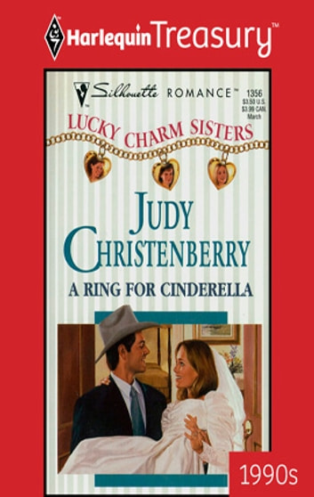 A Ring for Cinderella ebook by Judy Christenberry