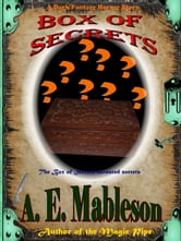 Box of Secrets ebook by A. E. Mableson