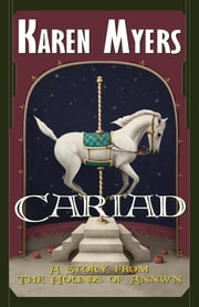 Cariad ebook by Karen Myers