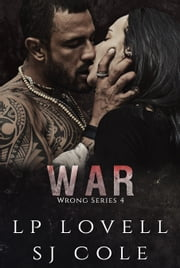 War ebook by Stevie Cole, LP Lovell