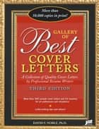 Gallery of Best Cover Letters ebook by D