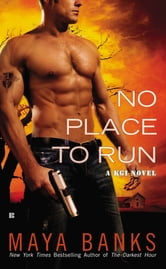 No Place to Run ebook by Maya Banks