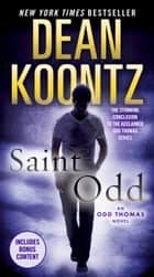 Saint Odd ebook by Dean Koontz