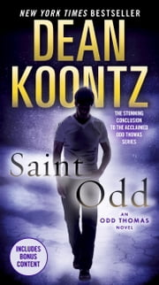 Saint Odd - An Odd Thomas Novel ebook by Dean Koontz