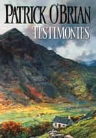 Testimonies ebook by Patrick O'Brian