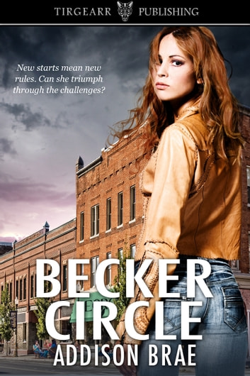Becker Circle eBook by Addison Brae