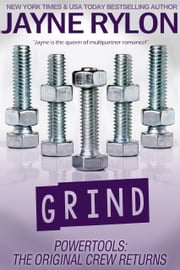 Grind ebook by Jayne Rylon