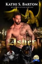 Asher ebook by Kathi S Barton