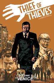 Thief of Thieves Vol. 3 ebook by Robert Kirkman,Andy Diggle,Shawn Martinbrough,Felix Serrano