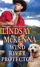 Wind River Protector 電子書籍 by Lindsay McKenna