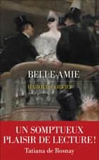 Belle-Amie ebook by Harold COBERT
