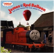 Thomas & Friends: James and the Red Balloon and Other Thomas the Tank Engine Stories (Thomas & Friends) ebook by Random House,W. Awdry