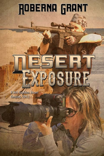 Desert Exposure ebook by Robena  Grant