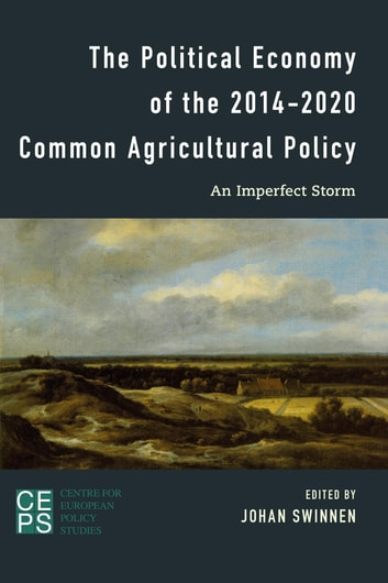 common agricultural policy 2014 analysis Netherlands - common agricultural policy 2014: country/ies: the eu-wide individual farm model for common agricultural policy analysis.