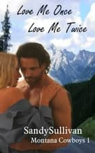 Love Me Once, Love Me Twice ebook by Sandy Sullivan