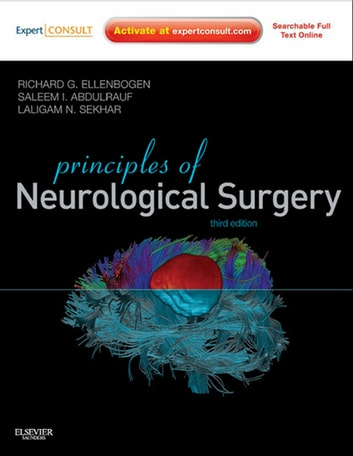 principles of neurological surgery e book richard g ellenbogen