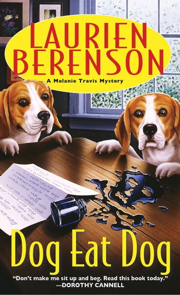 Dog Eat Dog ebook by Laurien Berenson