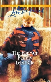 The Forever Family ebook by Leigh Bale