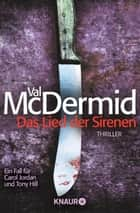 Das Lied der Sirenen ebook by Val McDermid