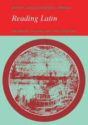 Reading Latin ebook by Jones, Peter V.
