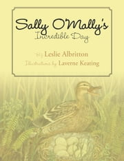 Sally O'Mally's Incredible Day ebook by Leslie Albritton