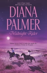 Midnight Rider ebook by Diana Palmer