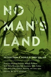 No Man's Land: Fiction from a World at War ebook by Pete Ayrton