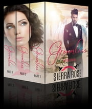 Groomless - My Billionaire Romance Box Set eBook by Sierra Rose