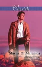 Master Of Maramba ebook by