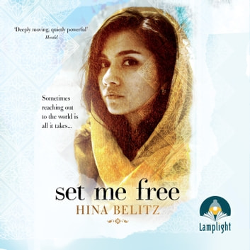 Set Me Free audiobook by Hina Belitz