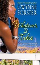 Whatever It Takes ebook by Gwynne Forster