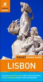 Pocket Rough Guide Lisbon ebook by Rough Guides