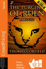 The Purging Of Ruen - Abridged ebook by Thomas Corfield